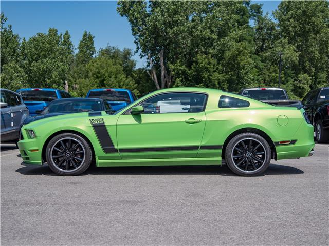 2013 Ford Mustang Boss 302 (Stk: 19NV584T) in St. Catharines - Image 2 of 24