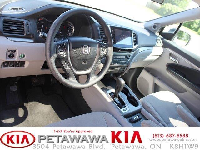2016 Honda Pilot EX (Stk: 20010-1) in Petawawa - Image 14 of 24