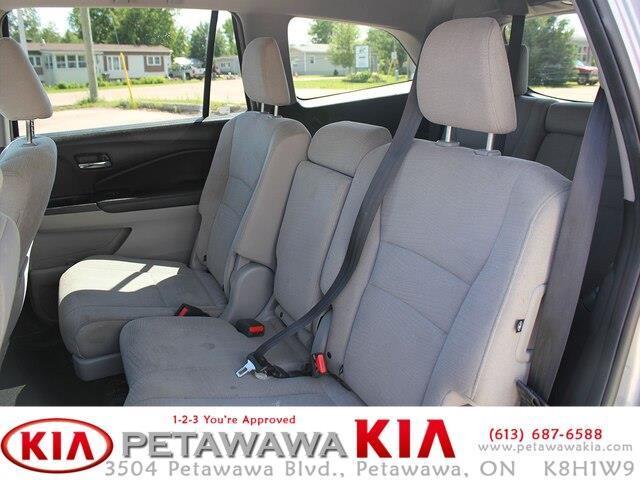 2016 Honda Pilot EX (Stk: 20010-1) in Petawawa - Image 15 of 24