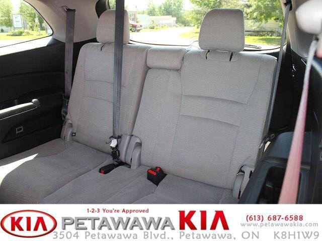 2016 Honda Pilot EX (Stk: 20010-1) in Petawawa - Image 16 of 24