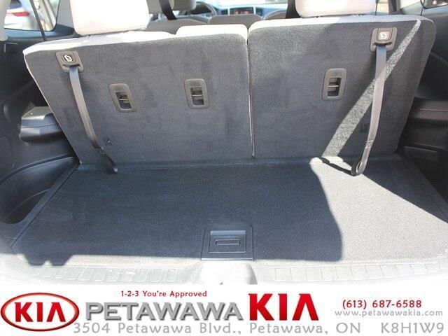 2016 Honda Pilot EX (Stk: 20010-1) in Petawawa - Image 20 of 24