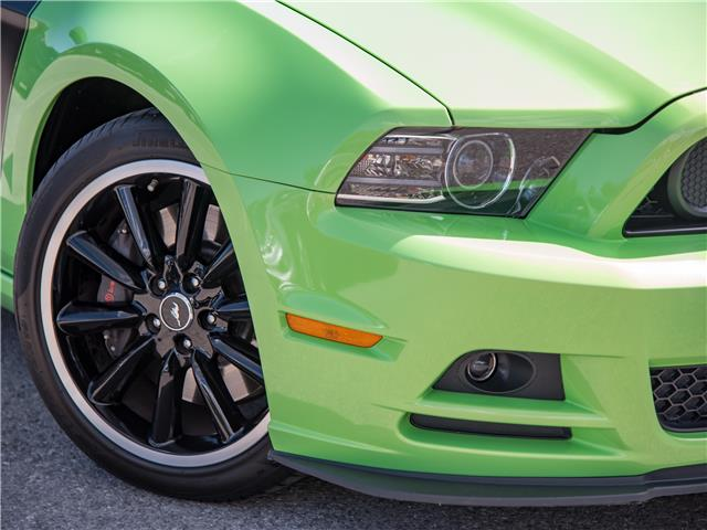 2013 Ford Mustang Boss 302 (Stk: 19NV584T) in St. Catharines - Image 6 of 24