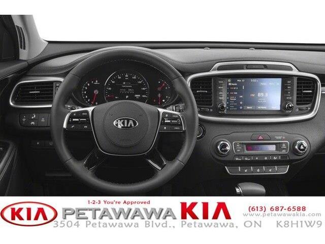 2019 Kia Sorento 2.4L LX (Stk: 19227) in Petawawa - Image 4 of 9