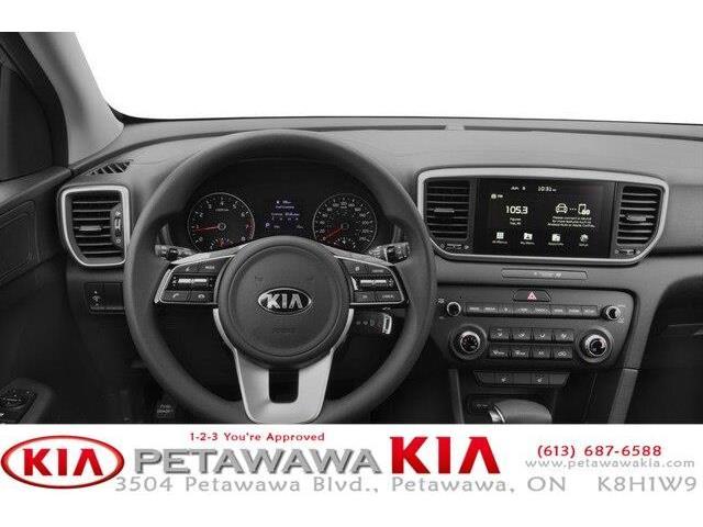 2020 Kia Sportage EX (Stk: 20050) in Petawawa - Image 5 of 12