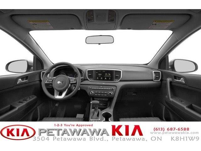 2020 Kia Sportage EX (Stk: 20050) in Petawawa - Image 6 of 12