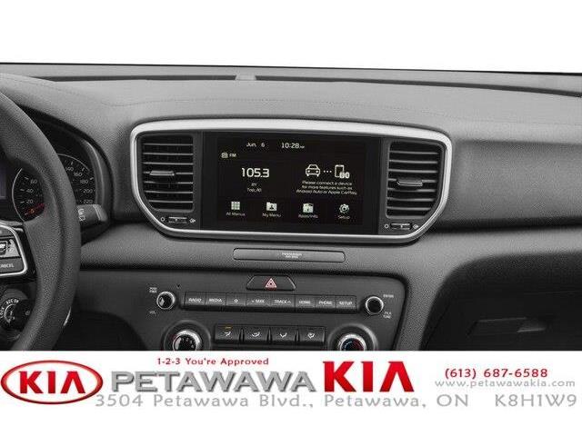 2020 Kia Sportage EX (Stk: 20050) in Petawawa - Image 8 of 12