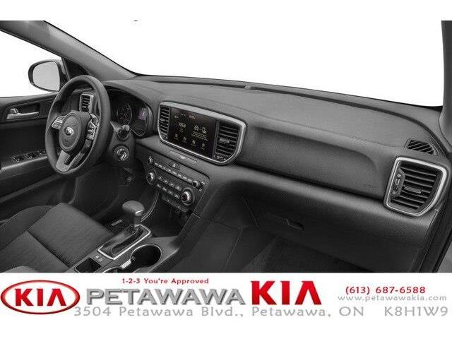 2020 Kia Sportage EX (Stk: 20050) in Petawawa - Image 10 of 12