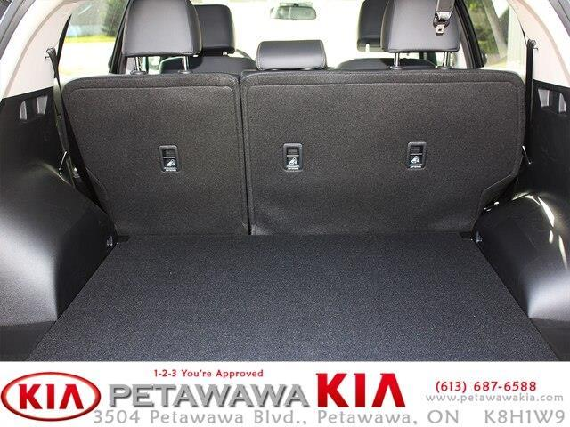 2020 Kia Sportage EX (Stk: 20050) in Petawawa - Image 12 of 12