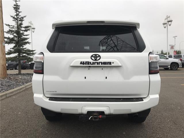 2016 Toyota 4Runner SR5 (Stk: 2897) in Cochrane - Image 6 of 15