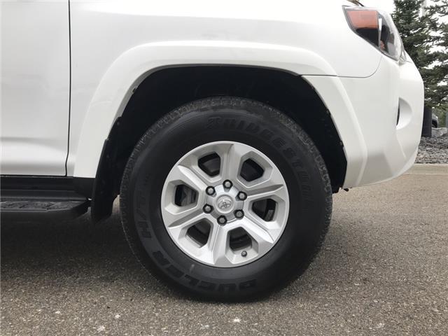 2016 Toyota 4Runner SR5 (Stk: 2897) in Cochrane - Image 9 of 15