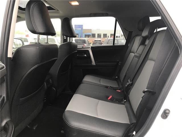 2016 Toyota 4Runner SR5 (Stk: 2897) in Cochrane - Image 12 of 15