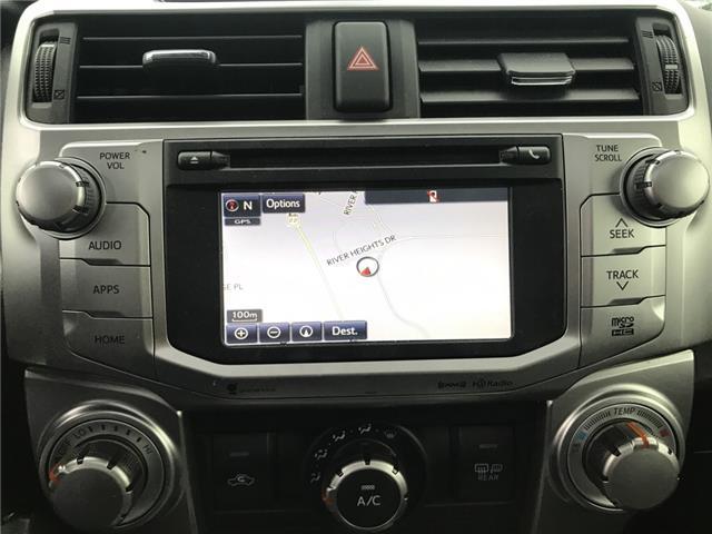 2016 Toyota 4Runner SR5 (Stk: 2897) in Cochrane - Image 14 of 15