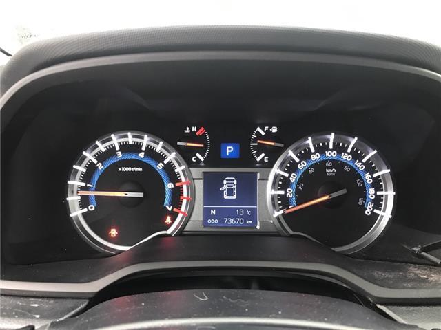 2016 Toyota 4Runner SR5 (Stk: 2897) in Cochrane - Image 15 of 15