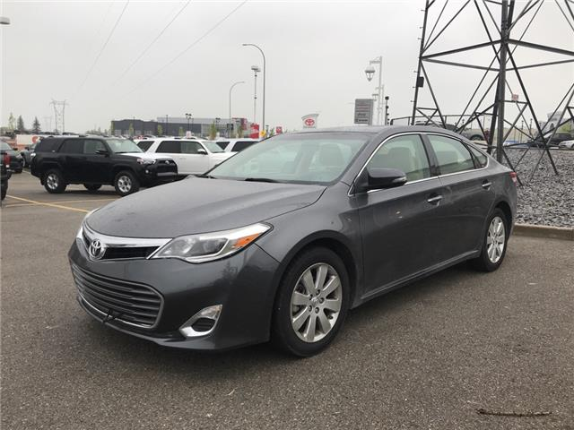 2013 Toyota Avalon XLE (Stk: 2898) in Cochrane - Image 3 of 14