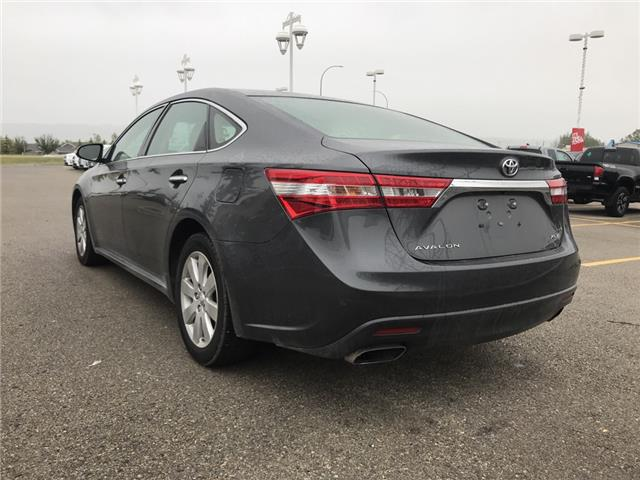 2013 Toyota Avalon XLE (Stk: 2898) in Cochrane - Image 5 of 14