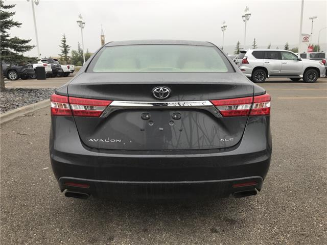 2013 Toyota Avalon XLE (Stk: 2898) in Cochrane - Image 6 of 14