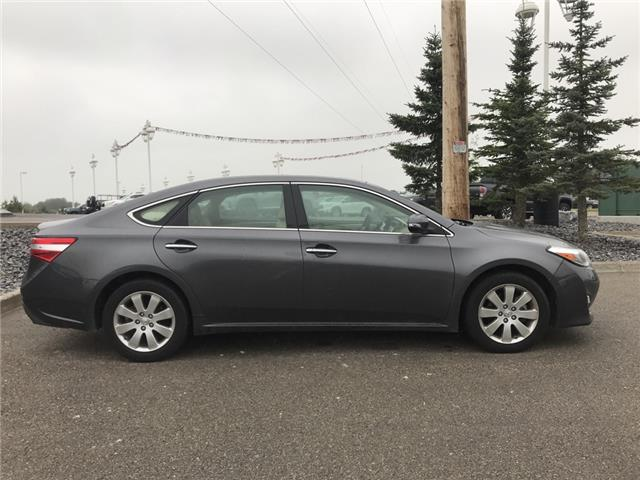 2013 Toyota Avalon XLE (Stk: 2898) in Cochrane - Image 8 of 14