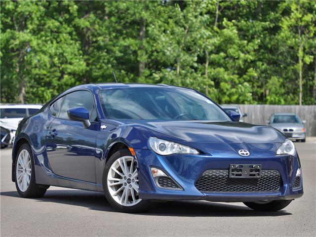 2014 Scion FR-S Base (Stk: P3400A) in Welland - Image 1 of 23