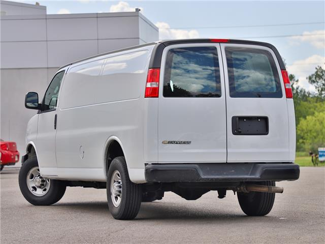 2019 Chevrolet Express 2500 Work Van (Stk: P3509) in Welland - Image 2 of 23