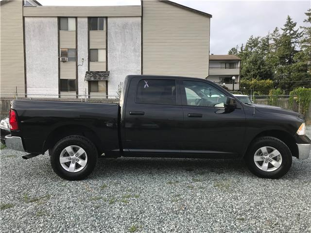 2018 RAM 1500 ST (Stk: 262737) in Abbotsford - Image 4 of 24