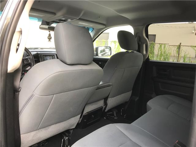 2018 RAM 1500 ST (Stk: 262737) in Abbotsford - Image 10 of 24
