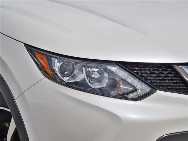 2019 Nissan Qashqai SL (Stk: P3522) in Welland - Image 7 of 25