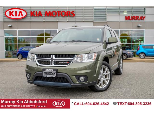 2017 Dodge Journey GT (Stk: M1314) in Abbotsford - Image 1 of 26