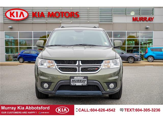 2017 Dodge Journey GT (Stk: M1314) in Abbotsford - Image 2 of 26