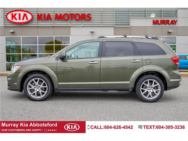 2017 Dodge Journey GT (Stk: M1314) in Abbotsford - Image 3 of 26