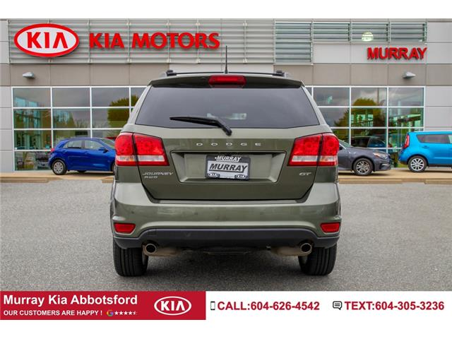 2017 Dodge Journey GT (Stk: M1314) in Abbotsford - Image 4 of 26
