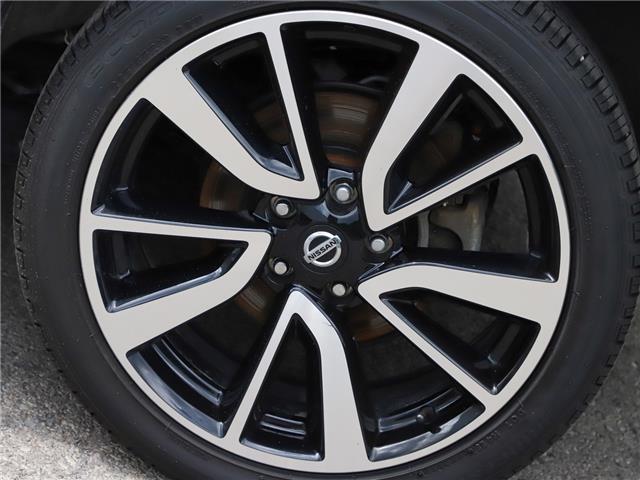 2019 Nissan Qashqai SL (Stk: P3522) in Welland - Image 10 of 25