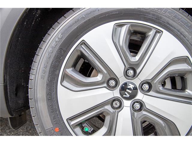 2019 Kia Niro EX Premium (Stk: NI91299) in Abbotsford - Image 7 of 25