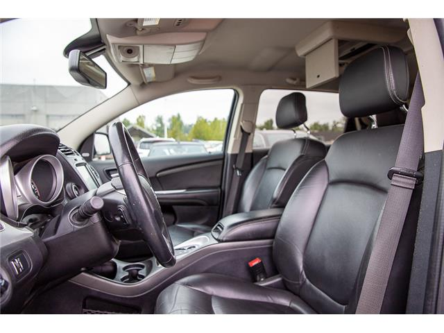 2017 Dodge Journey GT (Stk: M1314) in Abbotsford - Image 8 of 26