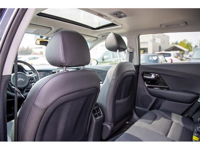 2019 Kia Niro EX Premium (Stk: NI91299) in Abbotsford - Image 10 of 25