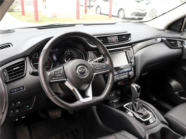 2019 Nissan Qashqai SL (Stk: P3522) in Welland - Image 14 of 25