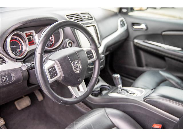 2017 Dodge Journey GT (Stk: M1314) in Abbotsford - Image 9 of 26