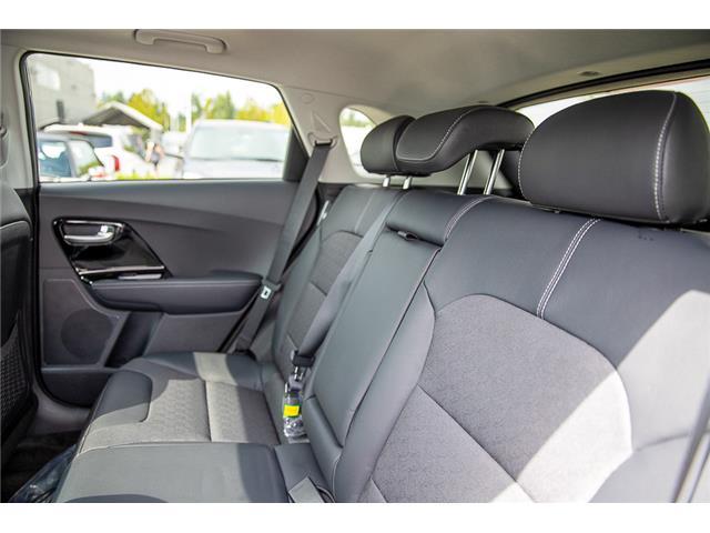 2019 Kia Niro EX Premium (Stk: NI91299) in Abbotsford - Image 11 of 25