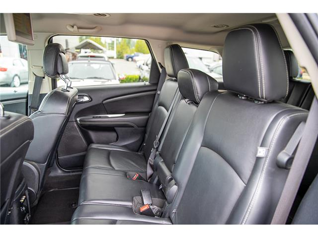 2017 Dodge Journey GT (Stk: M1314) in Abbotsford - Image 11 of 26