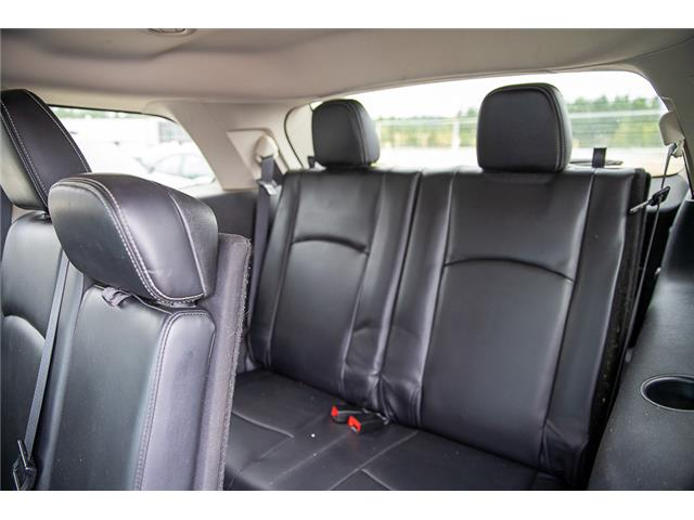 2017 Dodge Journey GT (Stk: M1314) in Abbotsford - Image 12 of 26