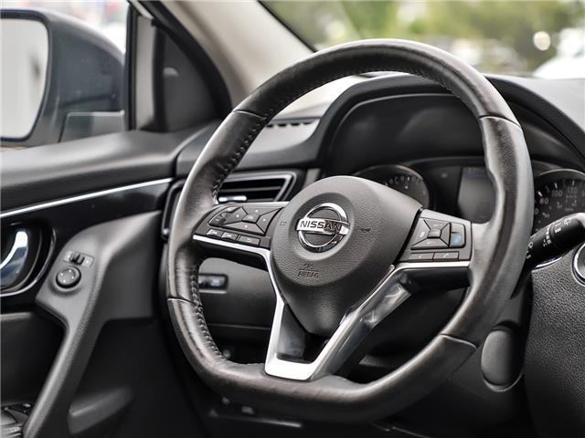 2019 Nissan Qashqai SL (Stk: P3522) in Welland - Image 25 of 25