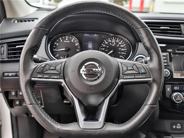 2019 Nissan Qashqai SL (Stk: P3522) in Welland - Image 15 of 25