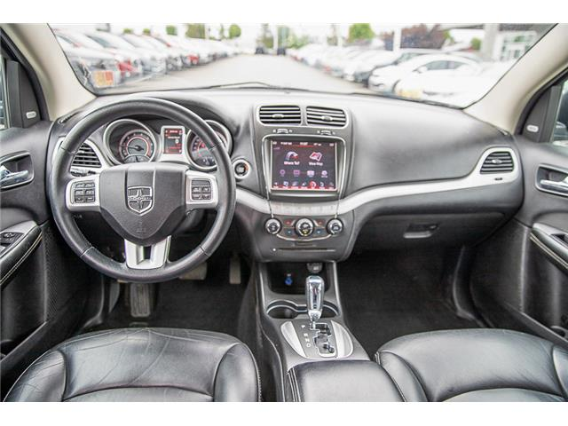 2017 Dodge Journey GT (Stk: M1314) in Abbotsford - Image 14 of 26