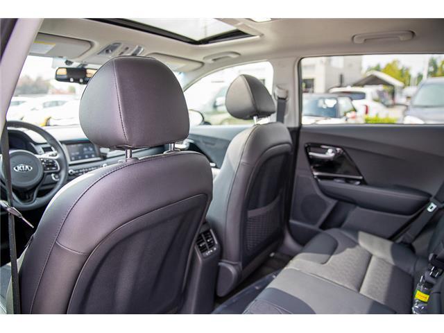 2019 Kia Niro EX Premium (Stk: NI91299) in Abbotsford - Image 15 of 25