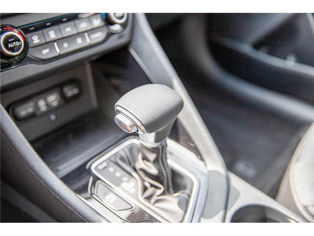 2019 Kia Niro EX Premium (Stk: NI91299) in Abbotsford - Image 23 of 25
