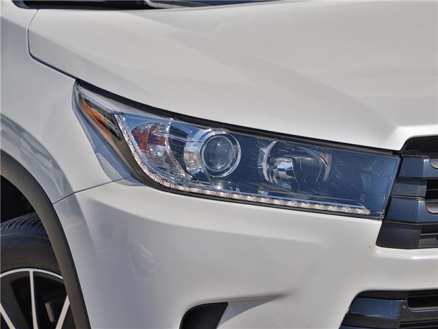 2017 Toyota Highlander XLE (Stk: P3523) in Welland - Image 7 of 23