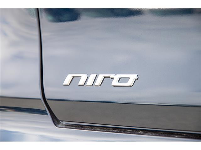 2019 Kia Niro EX Premium (Stk: NI91299) in Abbotsford - Image 5 of 25