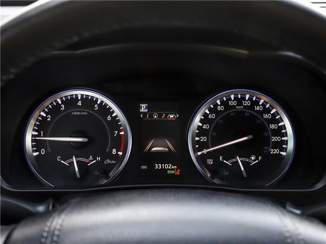 2017 Toyota Highlander XLE (Stk: P3523) in Welland - Image 15 of 23