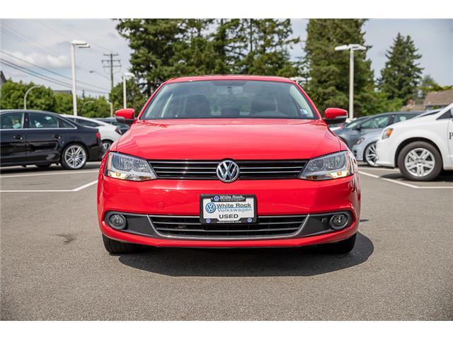 2014 Volkswagen Jetta 2.0 TDI Highline (Stk: VW0934) in Vancouver - Image 2 of 25