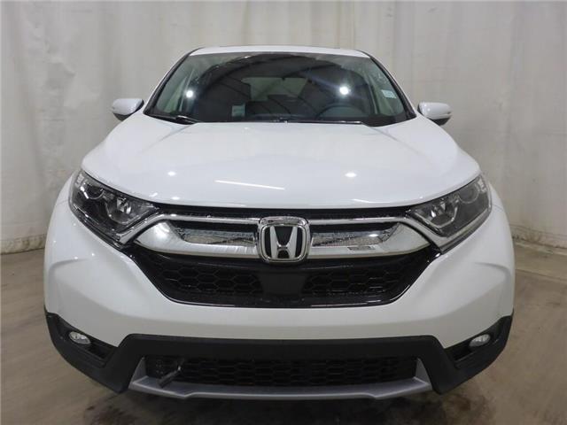 2019 Honda CR-V EX (Stk: 1950027) in Calgary - Image 2 of 26