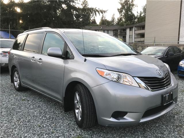 2013 Toyota Sienna LE 8 Passenger (Stk: 349604) in Abbotsford - Image 5 of 24